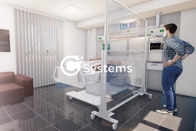 Centros Sanitarios y Residencias